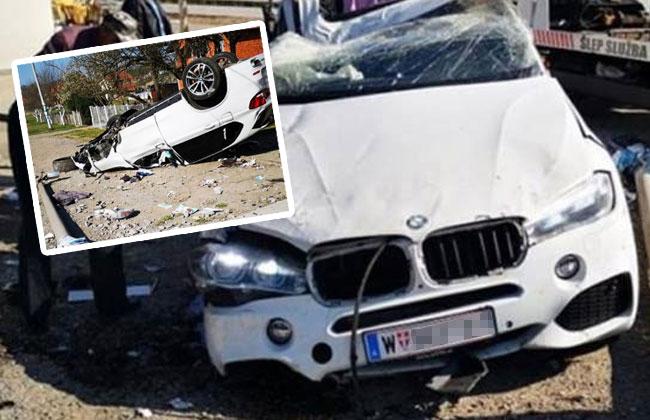 Unfall-Bijeljina-Wiener-Kennzeichen-BMW1