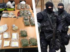 Balkan-Mafia-Drogen-14-Verhaftungen