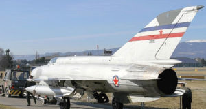 Rudolf-Peresin-MiG21