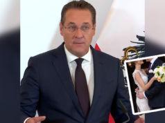 Strache-serbischer-Schwiegersohn-Gudenus