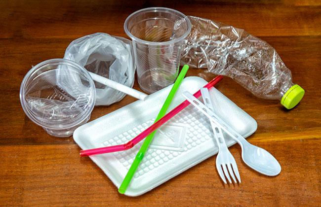 einwegplastik
