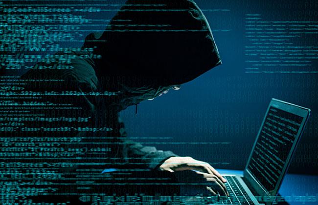 Massiver Hacker-Angriff