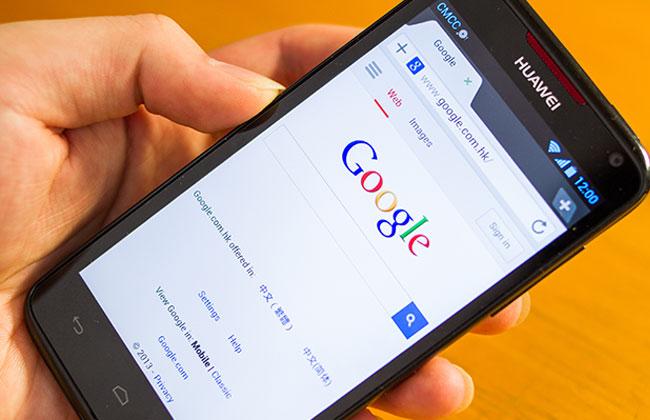 Huawi wird nicht mehr von Google unterstützt