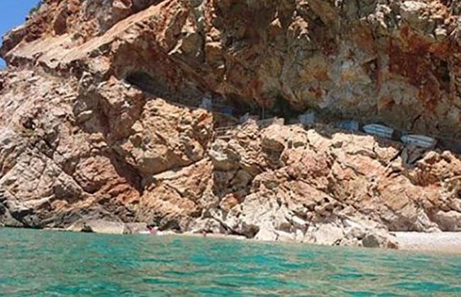 Kroatiens Top-Strand