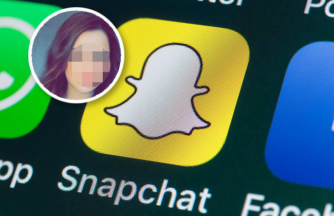 Dieser Snapchat Filter lässt dich zum Mann/Frau werden!
