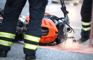 In Liesing erreignete sich ein tragischer Unfall