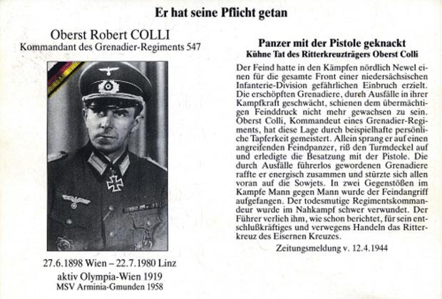 Strache Nazi