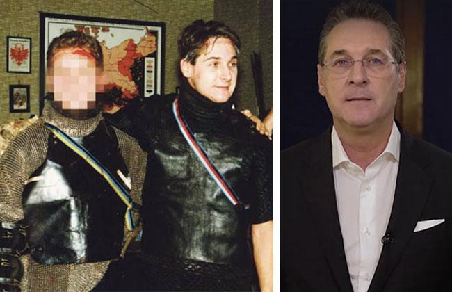 HC-Strache-Nazi-Vorwurf