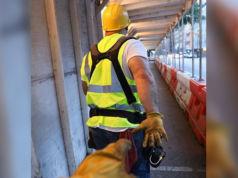 Bauarbeiter Instagram