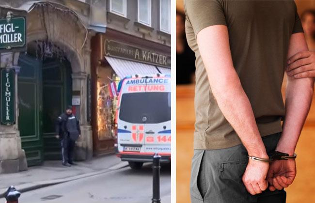 Mafia-Mord-Wien-Balkan-Urteil
