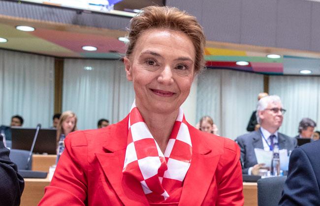 Marija-Pejčinović-Burić-Generalsekretärin-Europarat