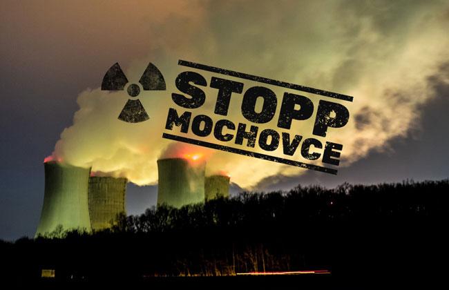 STOPP MOCHOVCE