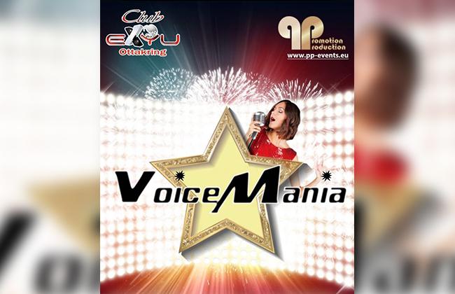 Voice Mania