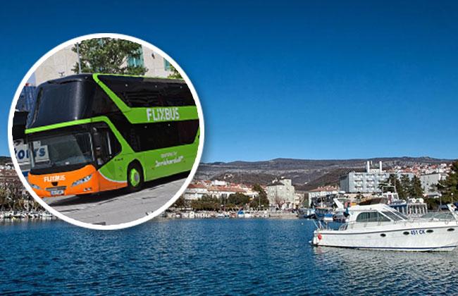 Flixbus vergisst Passagiere