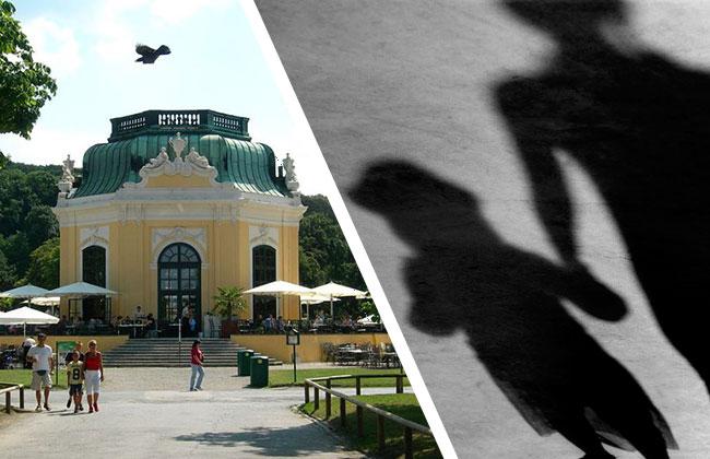 Entführung Schönbrunn