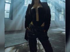Deutsche Sängerin zeigt gerne ihren Körper