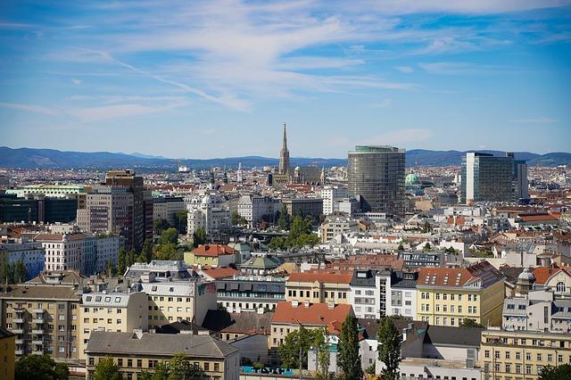Klimaerwärmung: Wien