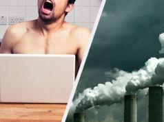 Videos als Klimakiller