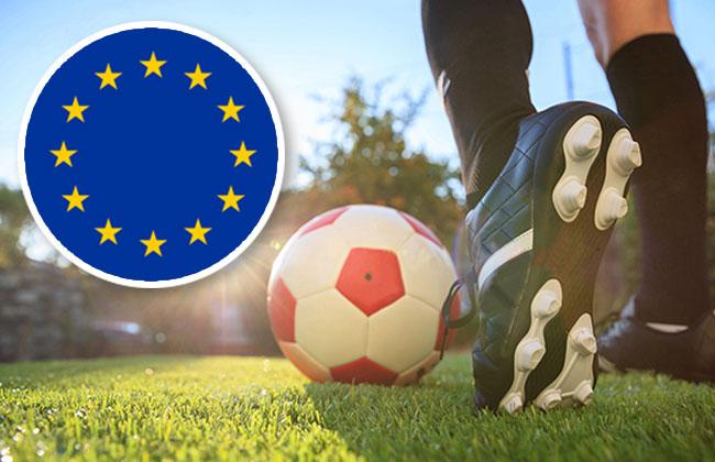 Mikroplastikverbot bedroht Fußballplätze