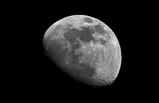 Mondfinsternis Wien