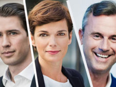 Neuwahlen Österreich