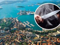 Drama in Kroatien