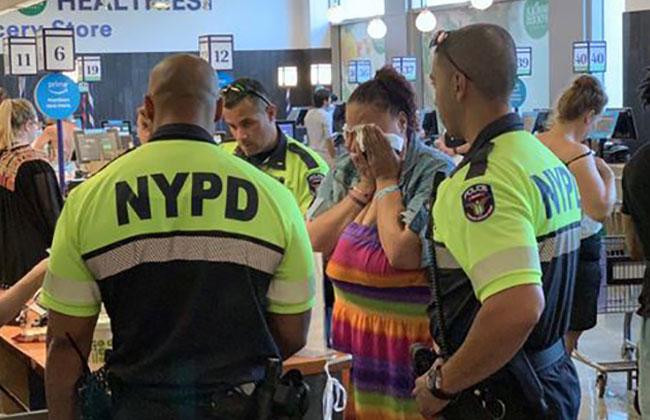 Polizei bezahlt für Diebin