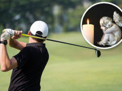Kind am Golfplatz gestorben