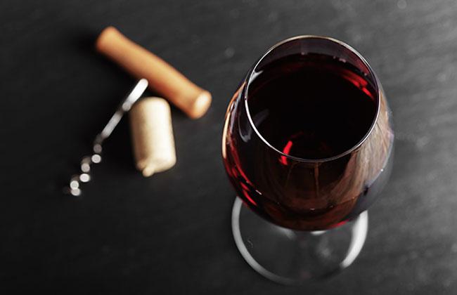 Wein statt Sport
