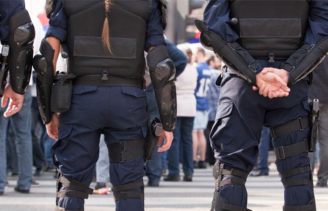 Polizistgewalt soll steigen