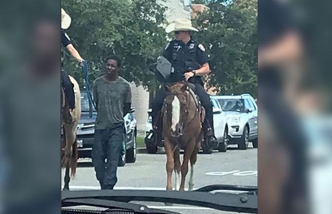 Rassismus-Eklat in den USA
