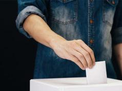 Kosovo-Wahl
