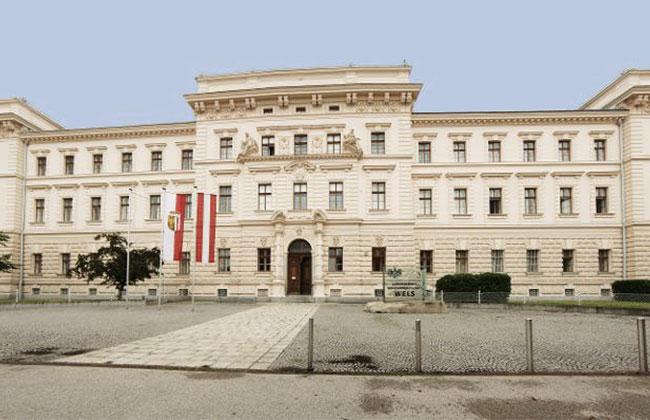 Landesgericht-Wels