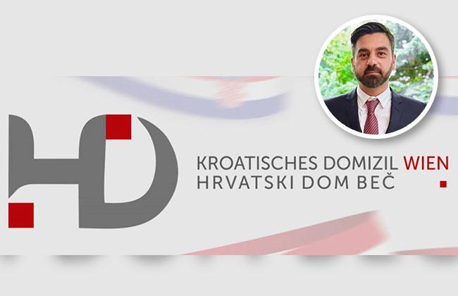 Hrvatski dom Beč