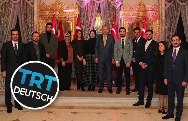 Erdogan-Sender