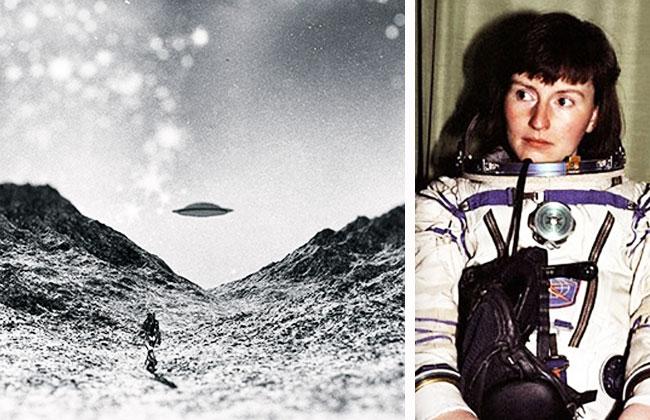Existieren Aliens