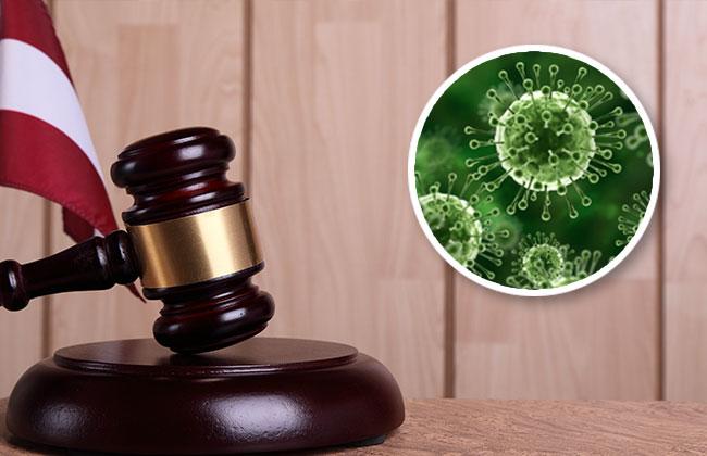 Coronavirus-Gesetze