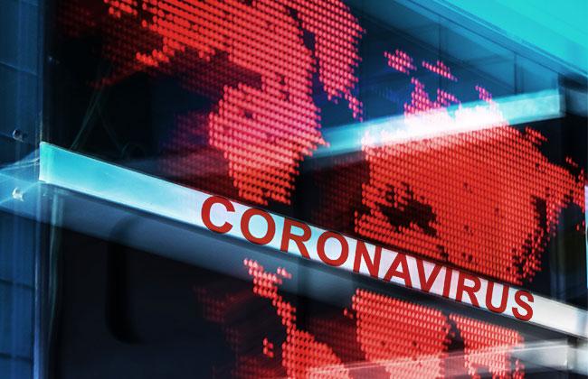 Coronavius-Dokumente