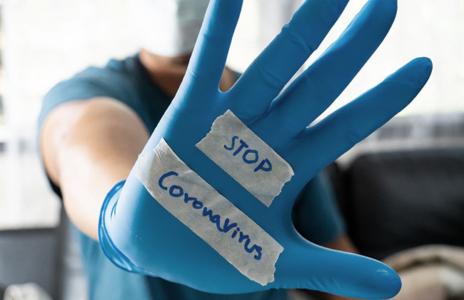 Stop-Coronavirus