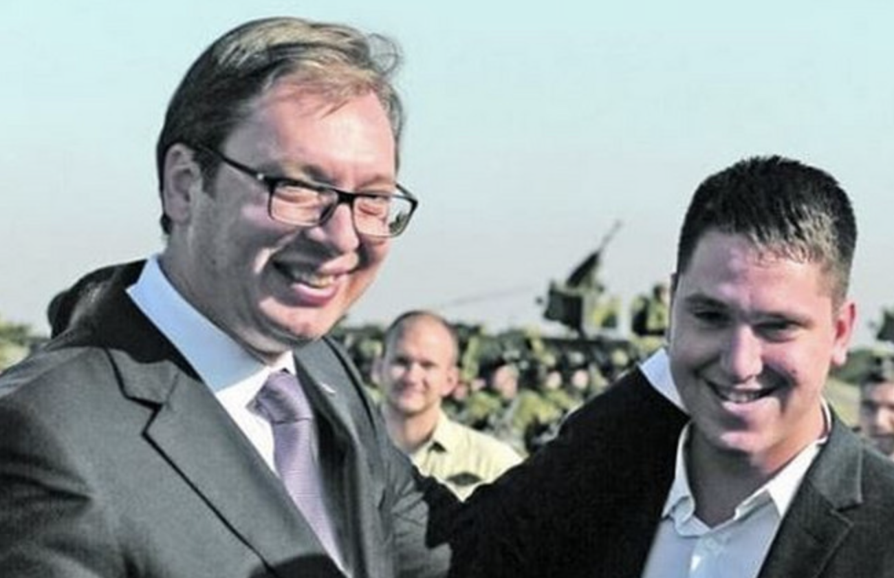 Vučić_Sohn_Danilo