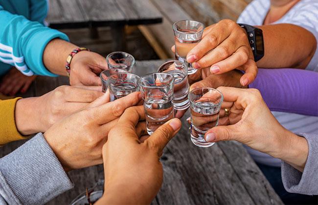 SCHNAPS_TRINKEN_FREUNDE_LOKAL_FEIERN_ALKOHOL