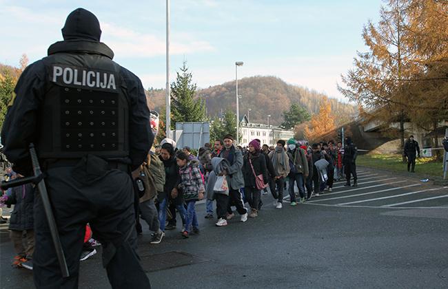 Kroatien_Polizei