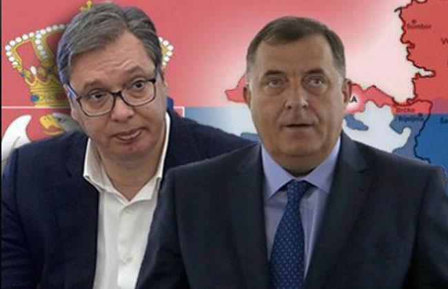 Feiertag_Serbien_Vucic_Dodik