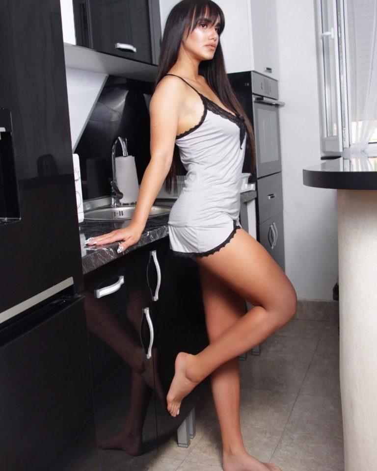 Die schönste Frau vom Balkan kommt aus Serbien (FOTOS) - KOSMO