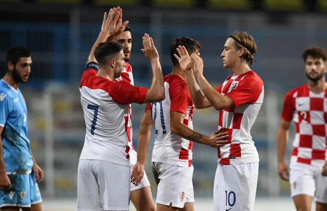 Kroatien_Fußball_Nationalteam