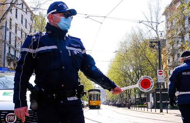 Corona_Polizei_Kroatien