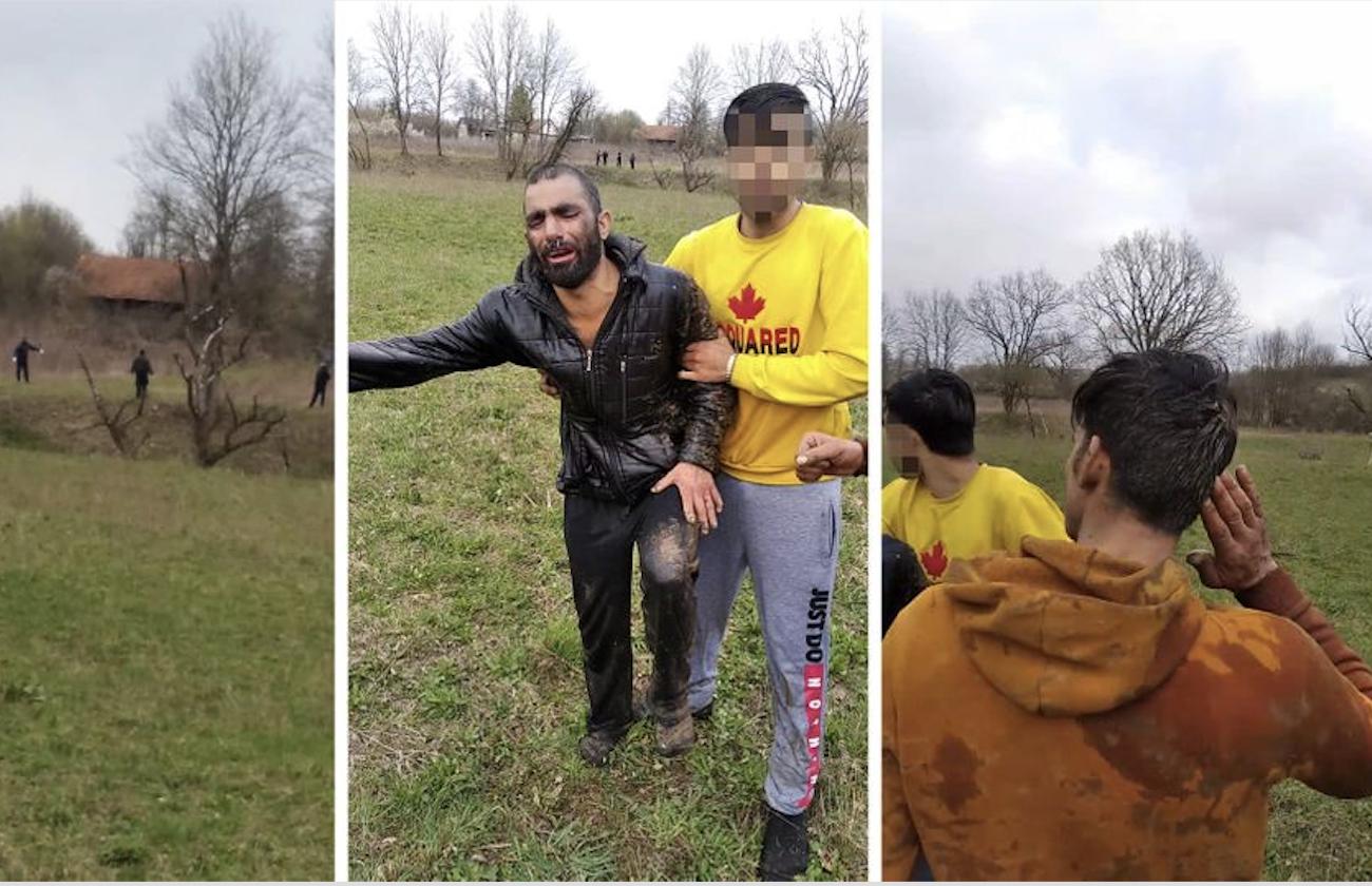 Flüchtlinge_Kroatien_Gewalt_Push_Back_SOS_Balkanroute_Asylpolitik