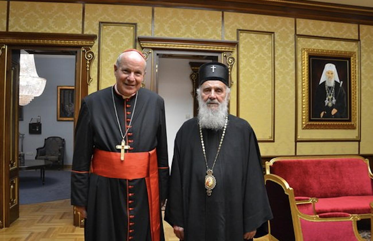 Irinej_Schönborn_Tod_Serbischer_Patriarch_Orthodoxe_Kirche_Wien_Belgrad