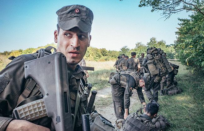 Bundesheer_Budim_Karriere_Soldat_Ausbildung_Heer
