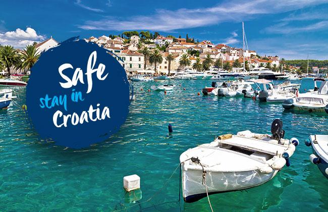 Kroatien Urlaub 2021 Trotz Corona
